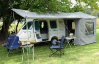 Boat, tent, caravan awning and fittings by BG Boat Parts / Bev-Tent components